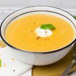 menu a la semaine avec des idee repas pour automne