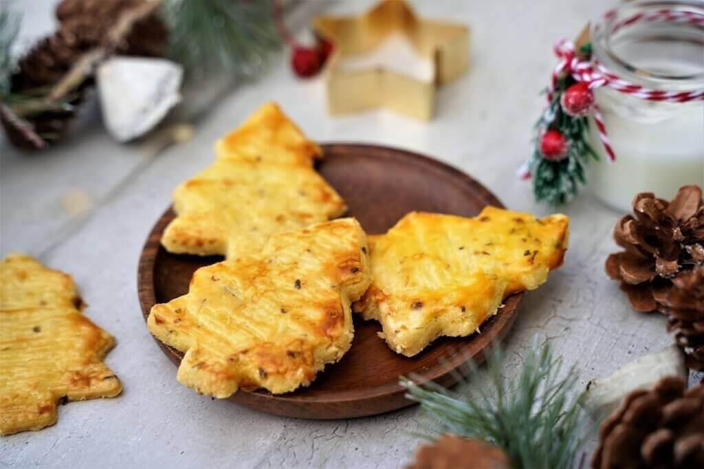 10 idées recettes pour un apéro de Noël