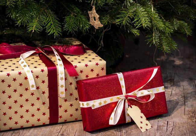 6 idées de cadeaux de Noël à offrir