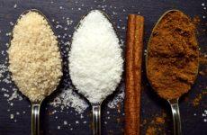 ingrédient pour remplacer le sucre en cuisine