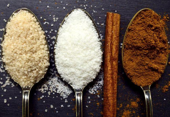 8 ingrédients pour remplacer le sucre en cuisine