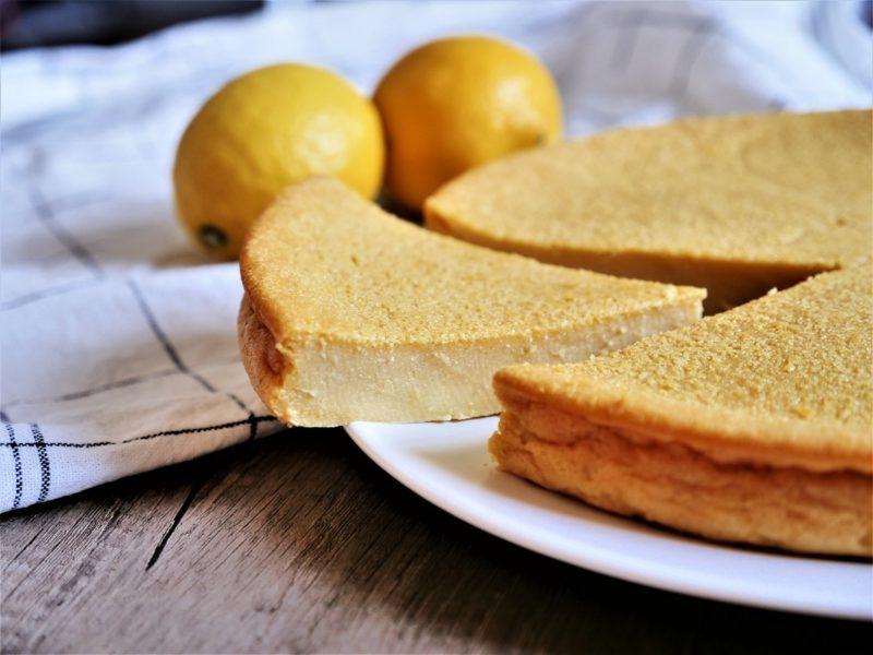 meilleure recette de flan au citron