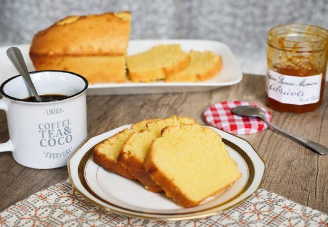 12 recettes de gâteaux faciles et rapides !