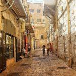 visiter jerusalem en seulement 3 jours