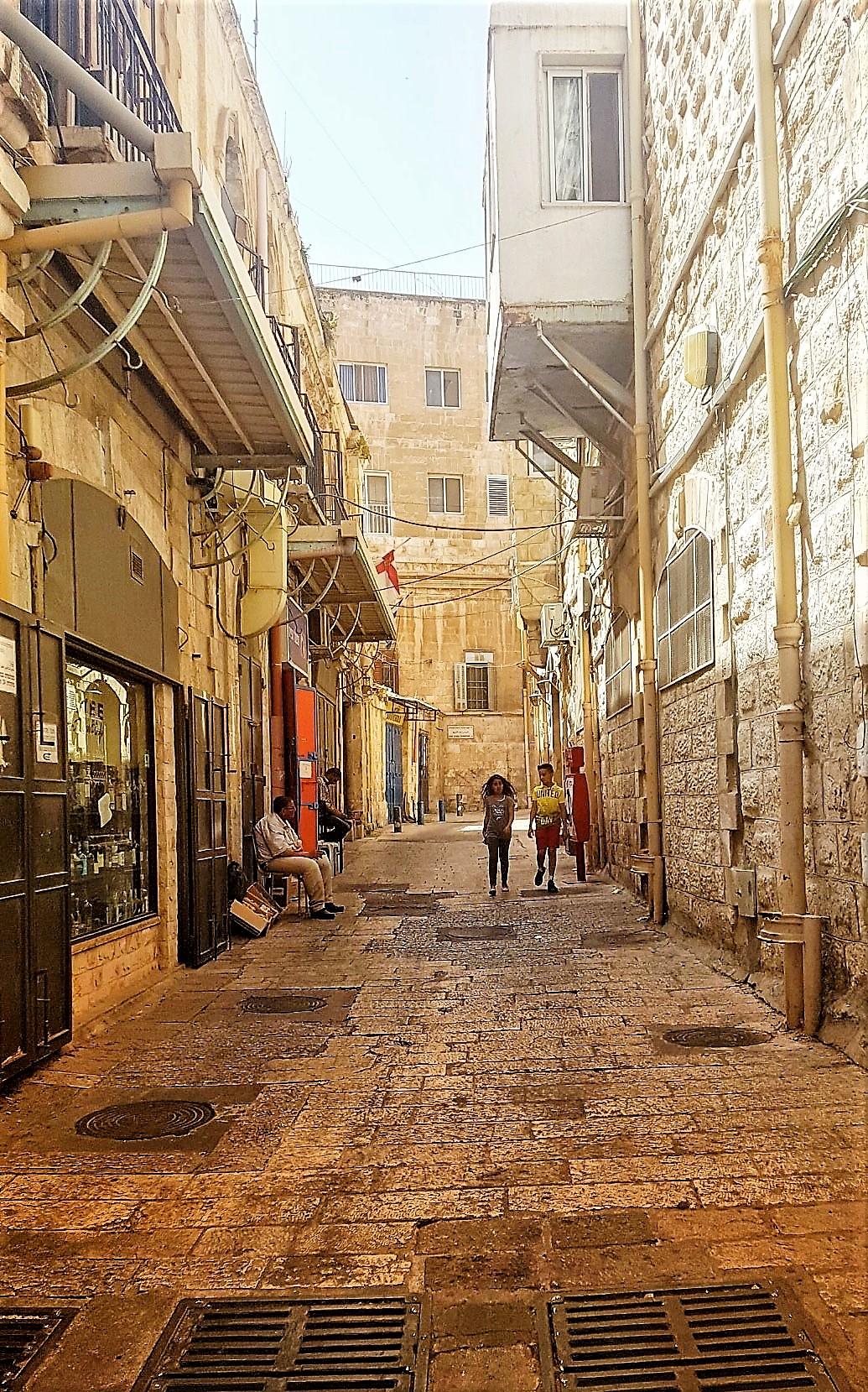 que visiter à jerusalem en seulement 3 jours