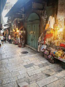 jerusalem en 3 jour