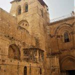 visi jerusalem 3 jour