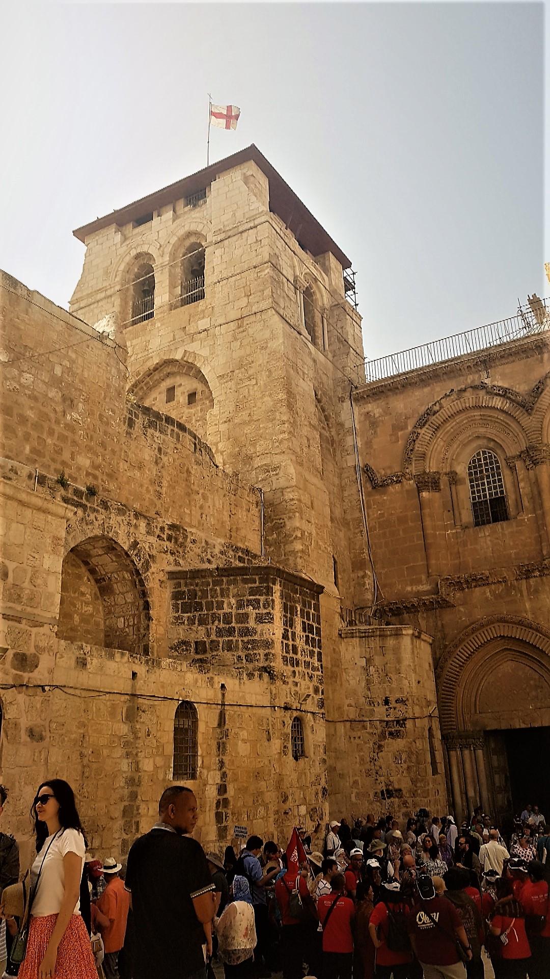 que visiter à jerusalem 3 jours