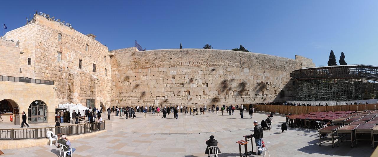 visiter jerusalem 3 jour