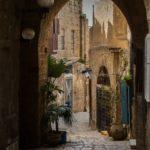 visiter jerusalem en 3 jour