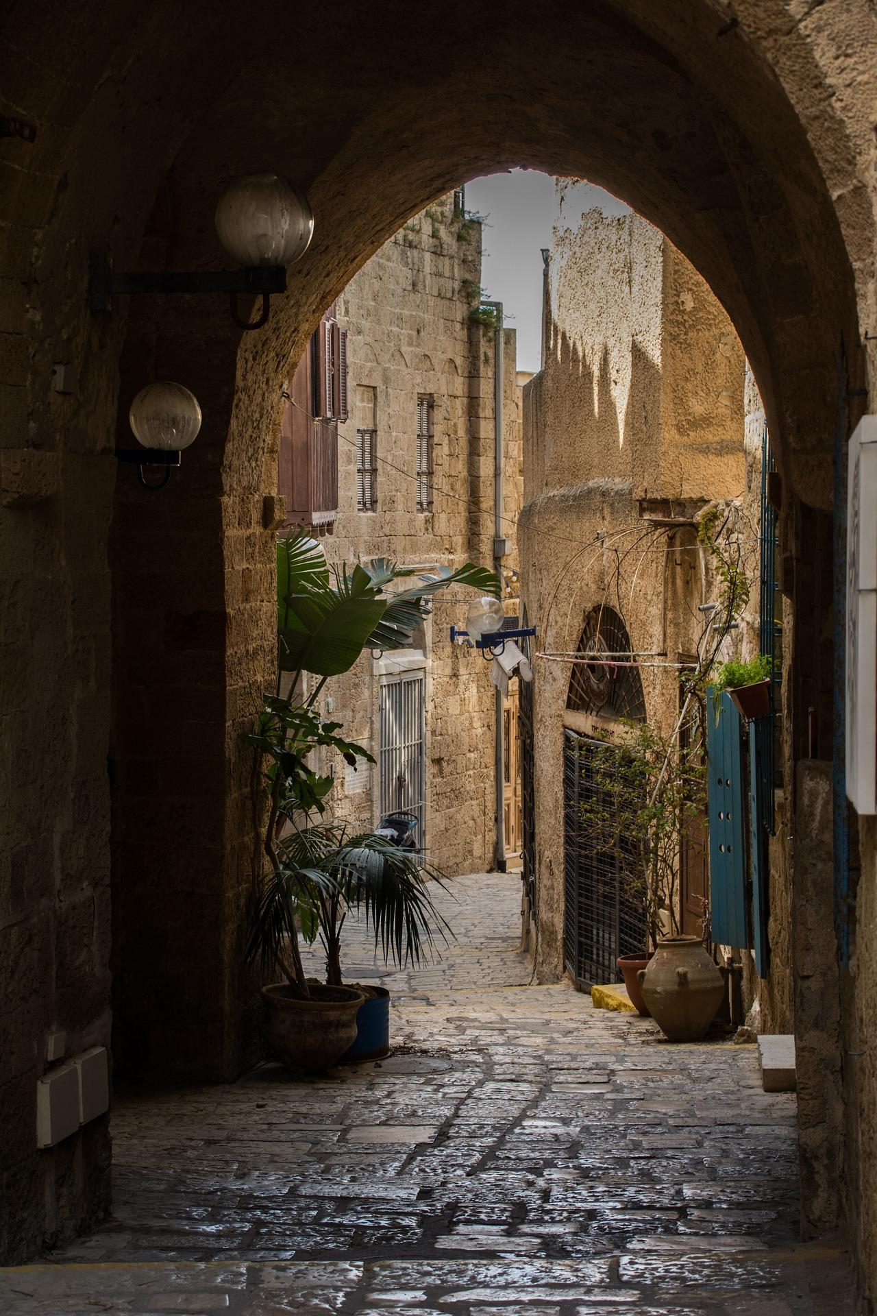 que visiter à jerusalem en 3 jour