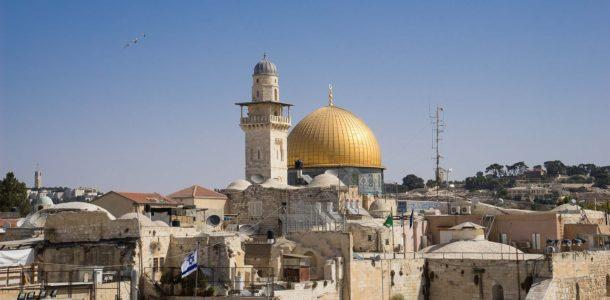 visiter jerusalem en 3 jours