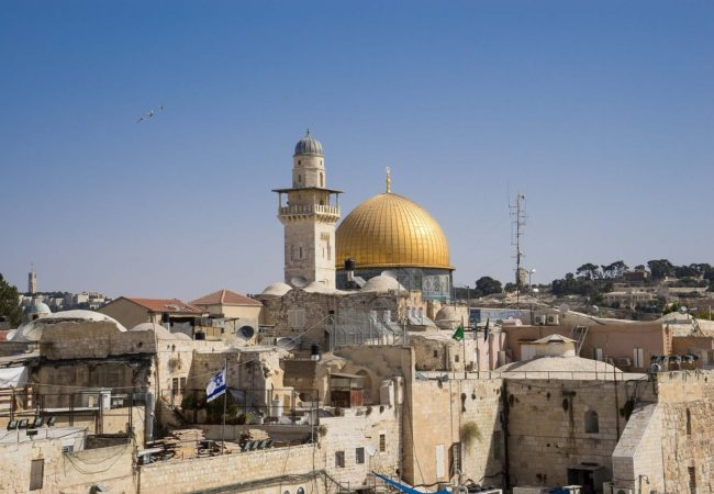 Que visiter à Jérusalem en 3 jours