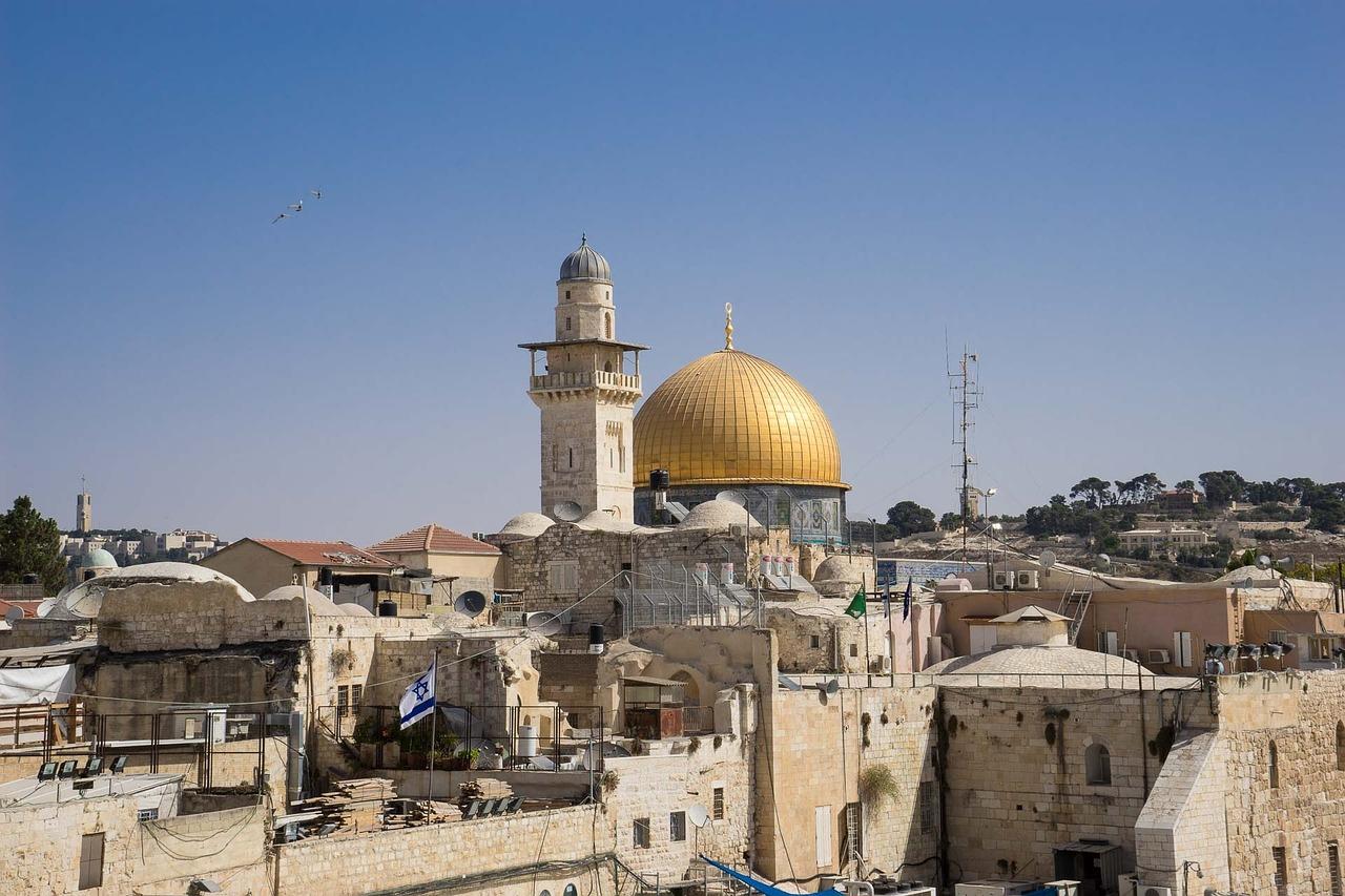 que visiter à jerusalem en 3 jours