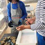 Où déguster des huître en CharenteMaritime