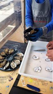 Ou déguster des huîtres en Charente-Maritime