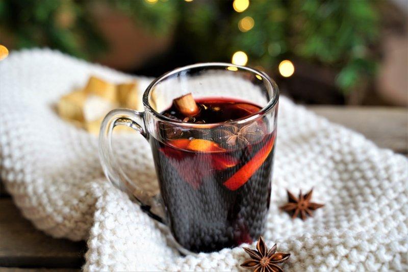 Recette du vin chaud traditionnel