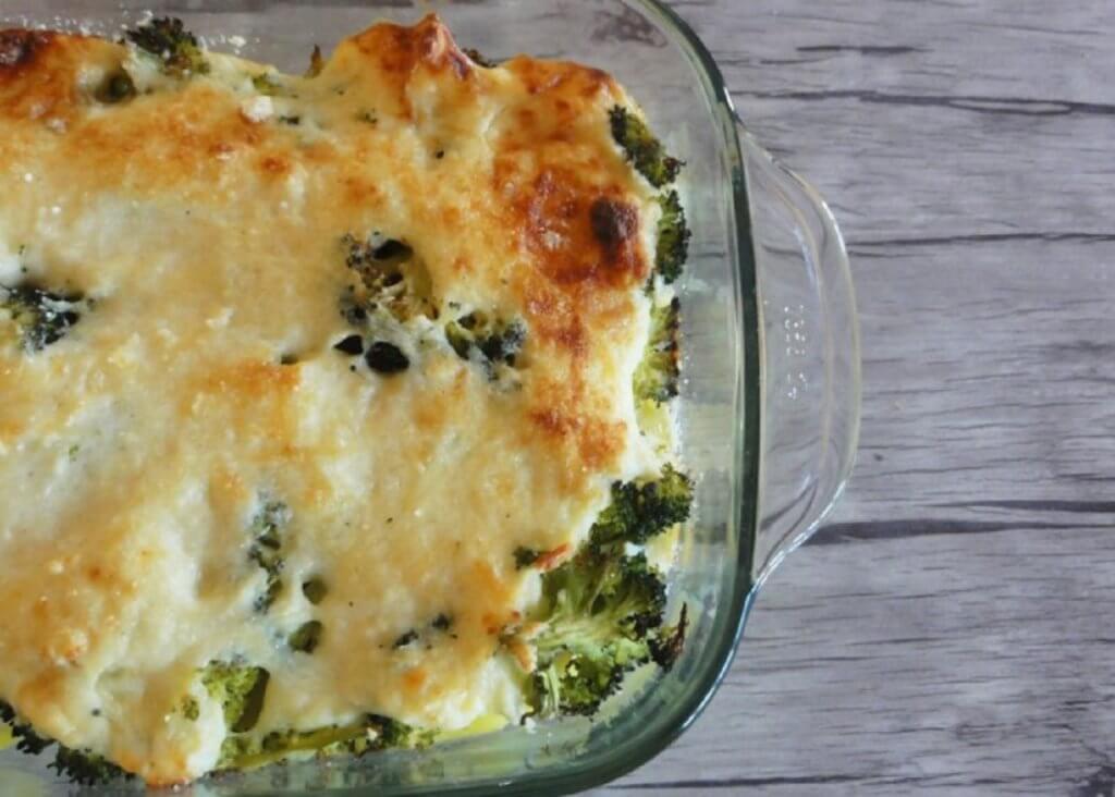 20 recettes sans viande pour le repas du soir