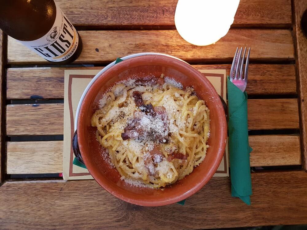 Ou manger Trastevere à Rome bonnes adresses