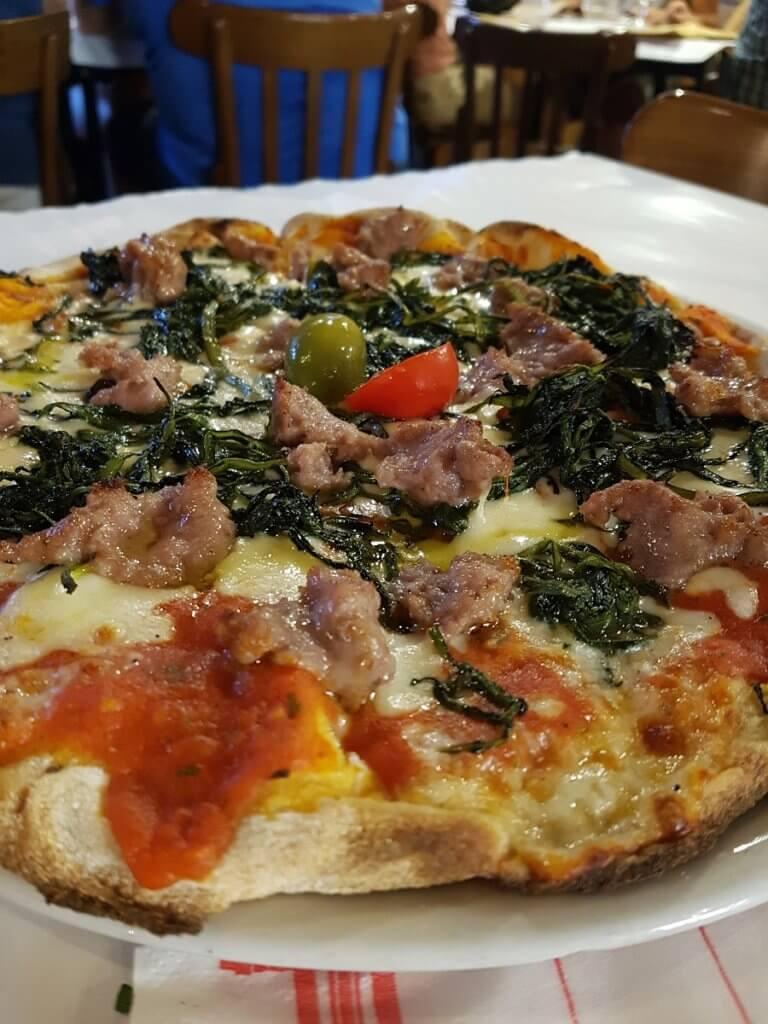Où manger dans le quartier de Trastevere à Rome ? Mes bonnes adresses