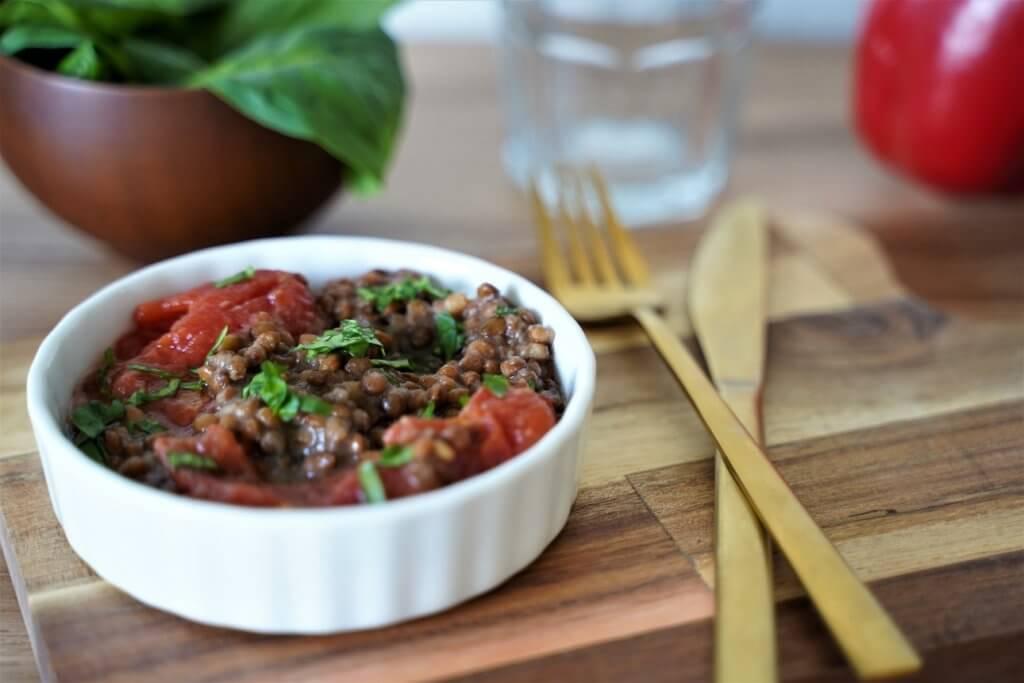 recettes sans viande pour le repas du soir