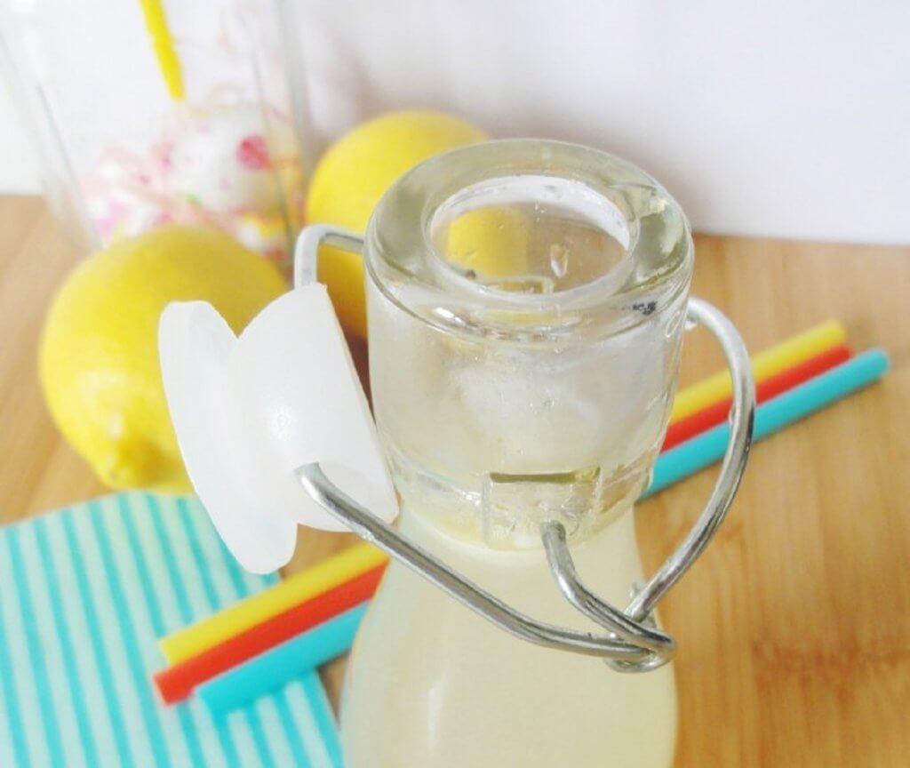 recette a faire avec des citrons