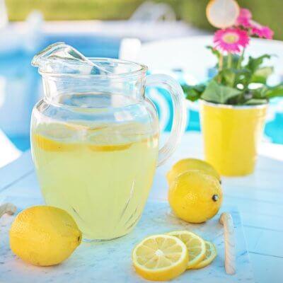 15 recettes inratables à faire avec des citrons