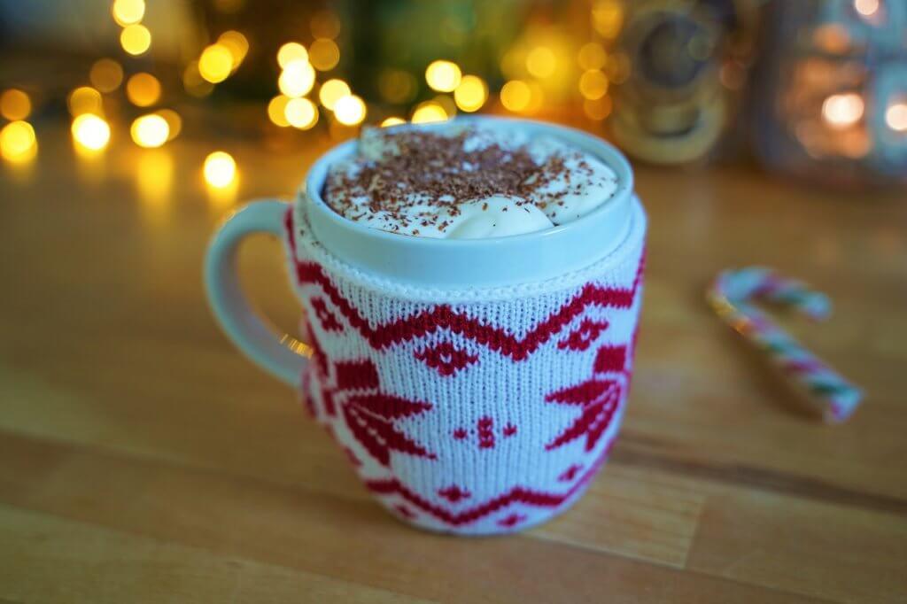 recettes de boissons chaudes pour se réchauffer