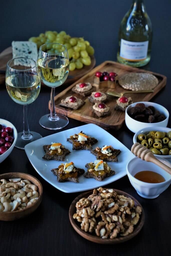 Les vins JP Chenet